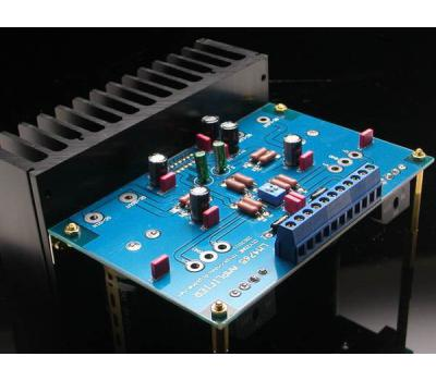 LM4764 Integrated Power Amplifier Kit (Stereo)_Solid-State