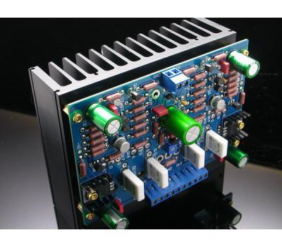 Top 10 Punto Medio Noticias   Diy Audio Amplifier Kit