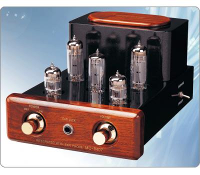 Ming Da MeiXing MC84-C07 AMPLIFIER . FUNCTION:INTEGRATED, HEADPHONE, MP3