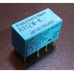Japan RY12W-K Relay 12V DC 2 Channel