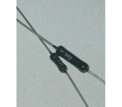 180K  0.5W Metal film resistors 5/% 100 Pack