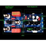 GG Grounded Grid Preamplifier Kit (Stereo)