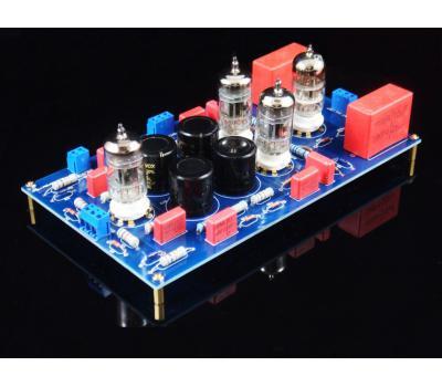 SL-1 Preamplifier Kit (Stereo)_Preamplifier Kit_Tube