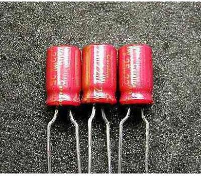 Elna Starget 330uf 63v Electrolytic Capacitor Starget Elna