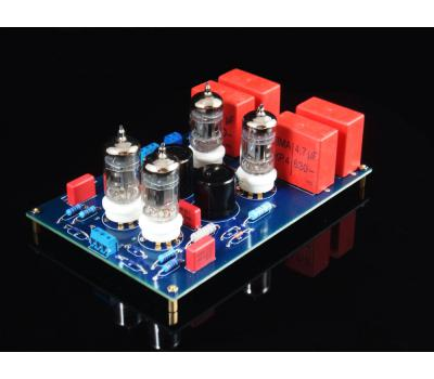 Preamplifier Kit ref Matisse Fantasy (No Tube)_Preamplifier Kit_Tube