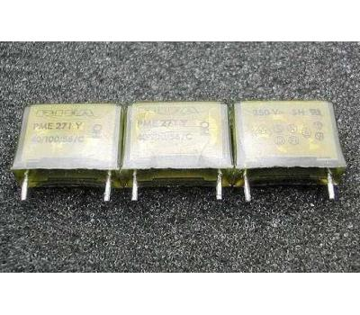 RIFA PME271 4.7nf 250V Metalized Paper Capacitor