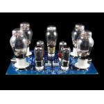 2A3 PP Push-Pull Tube Amplifier 15W Kit (Stereo)
