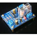 2x Speaker Protection C1237 (UPC1237) Mono DIY Kit