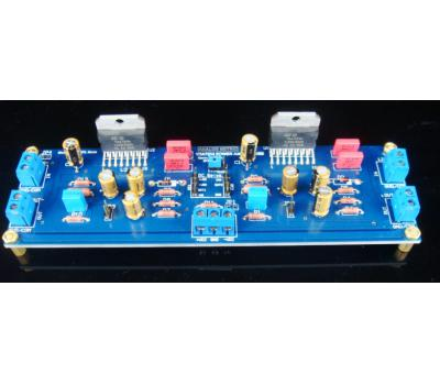 TDA7294 70W+70W Power Amplifier Kit (Stereo)_Solid-State