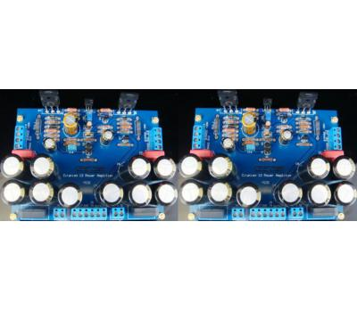 2x Citation 12 Mono Amplifier Kit (Stereo)