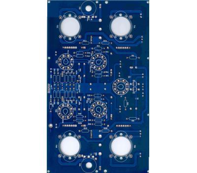 2A3 PP Push-Pull Tube Amplifier PCB (Stereo)