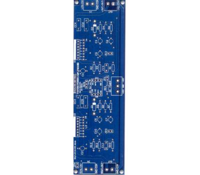 TDA7294 70W+70W Power Amplifier PCB_Bare PCB_Analog Metric - DIY