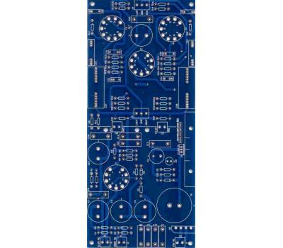 C22 Preamplifier PCB (Stereo)