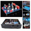 JP200 S1 Preamplifier Complete Kit (Stereo), Mod Based on Jadis