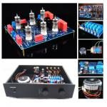JP200 S1 Preamplifier Complete Kit (Stereo)