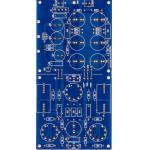 GG Grounded Grid Preamplifier PCB (Stereo)