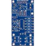 DP555 Delay Protection / Timing Control Relay Switch PCB (mili-second to hours, 2 Channels)