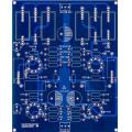 M7C SRPP Preamplifier PCB (Stereo)