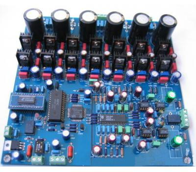 tda 7350 - Поиск компонентов и схем.