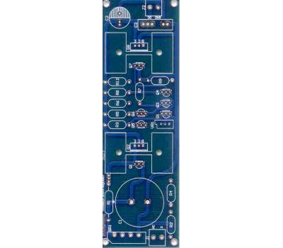 SR50 Variable Shunt Regulator 5-50V (8A) PCB