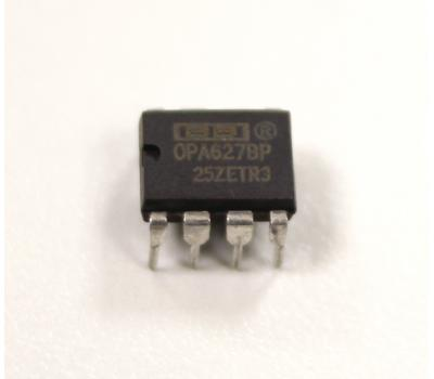BB OPA627BP Precision Hi-Speed OPAMP IC DIP8