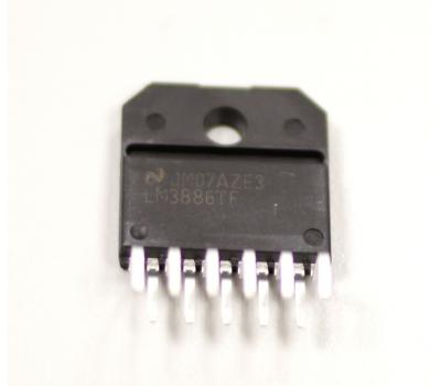 LM3886TF 68W Audio Amplifier IC