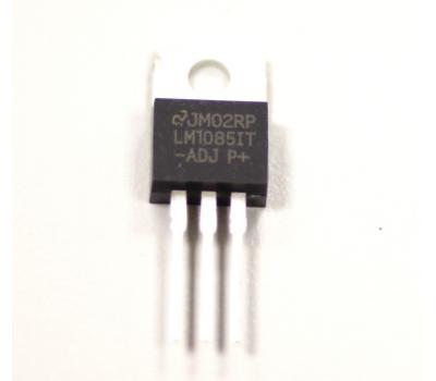 LM1085-ADJ LM1085 3A Low Dropout Positive Regulator IC TO-220