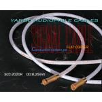 Yarbo SCC-2020R 1M Flat Copper Audio Coaxial Cable