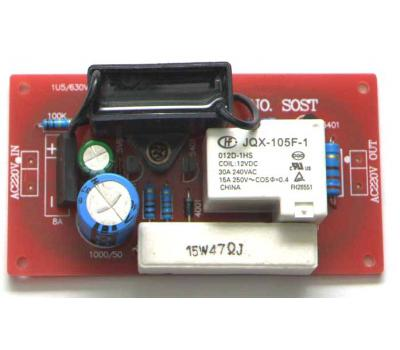 SOST Power Soft Start Module 100-240V AC 30A