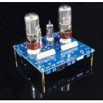 6L6 SE S1 Tube Amplifier 10+10W Complete Kit (Stereo)
