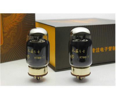 Shuguang KT88-T (KT88) Matched Pair