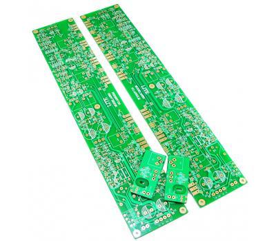 A680 2sa1943 2sc5200 Mjl21193 Mjl21194 Power Amplifier