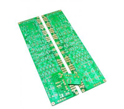 2sc5200 2sa1943 Amplifier Kit