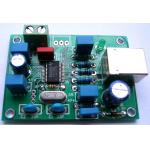 USB Adaptor PCM2704 Module (USB to S/PDIF) for DAC