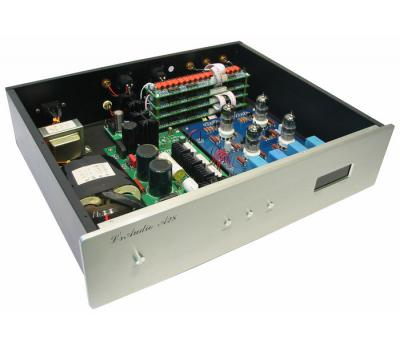 LS60 12AU7 & 6922 Balance Tube Preamplifier (Stereo)