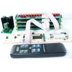 V03 Balance IR Remote Control Volume (100 step) & Input Selection & LED Display Module