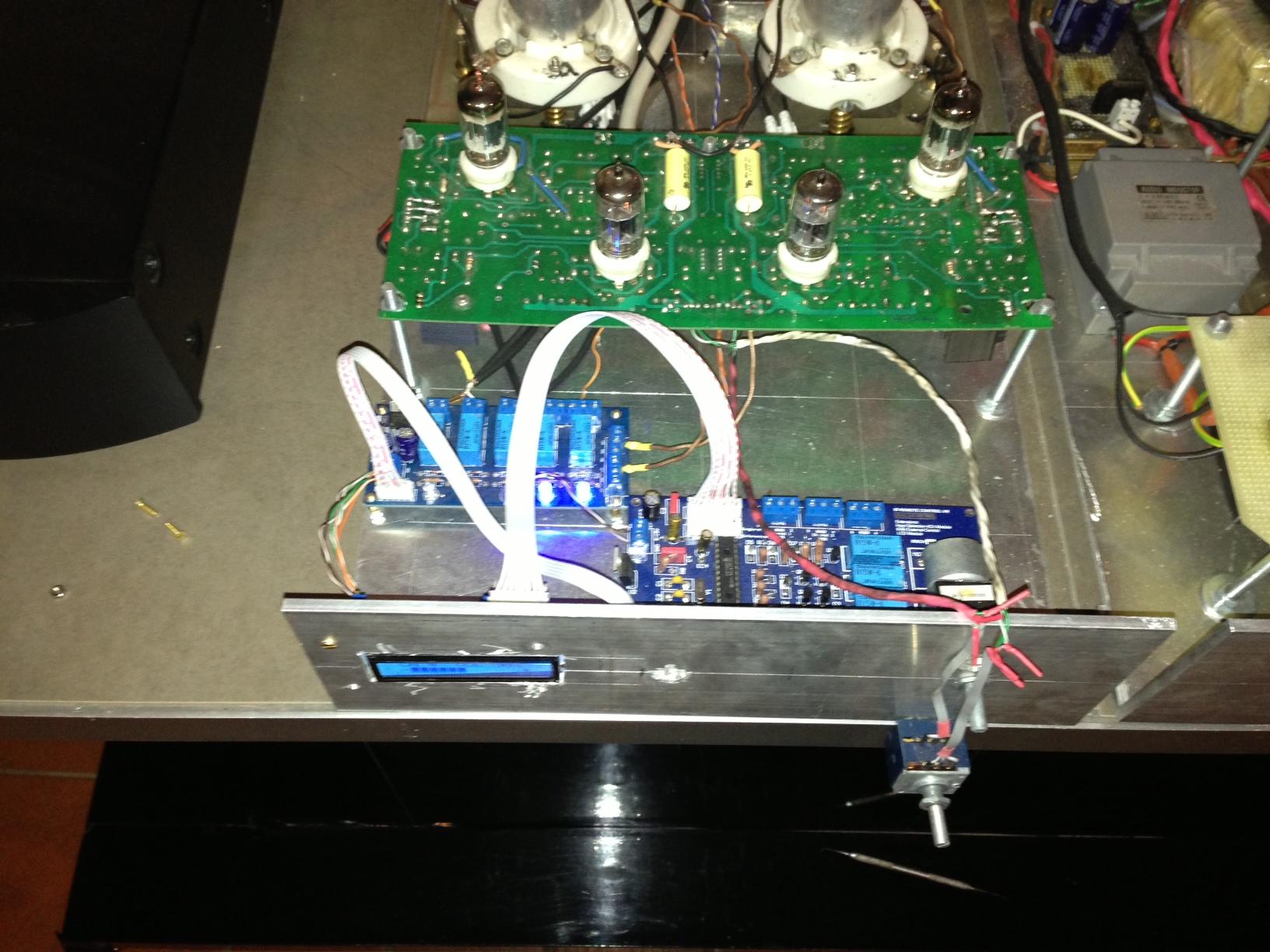 Analog Metric - DIY Audio Kit Developer